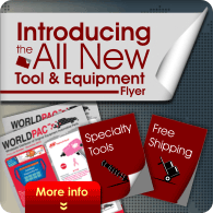 WORLDPAC Tools & Equipment Catalog for Q4 2013