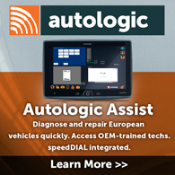 Autologic Diagnostic Tools